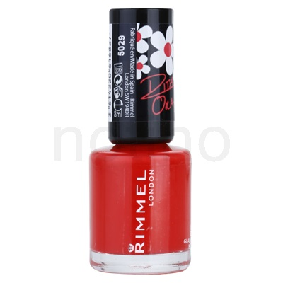 Rimmel 60 Seconds By Rita Ora lak na nehty
