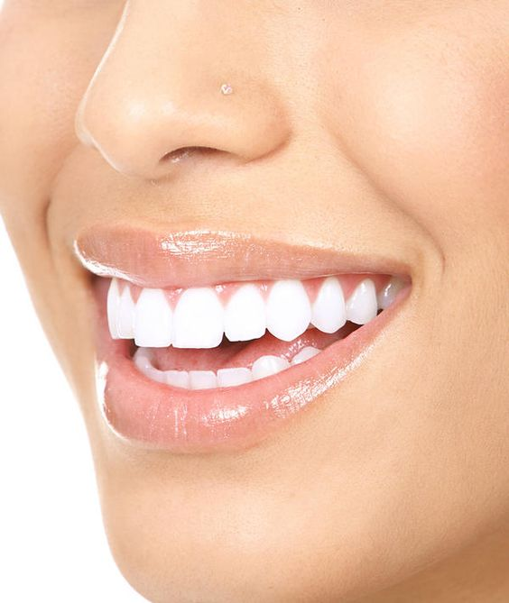 Want to know How to Get #Whiter and #Brighter #Teeth then visit here.: